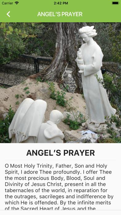 Fatima Prayers 3