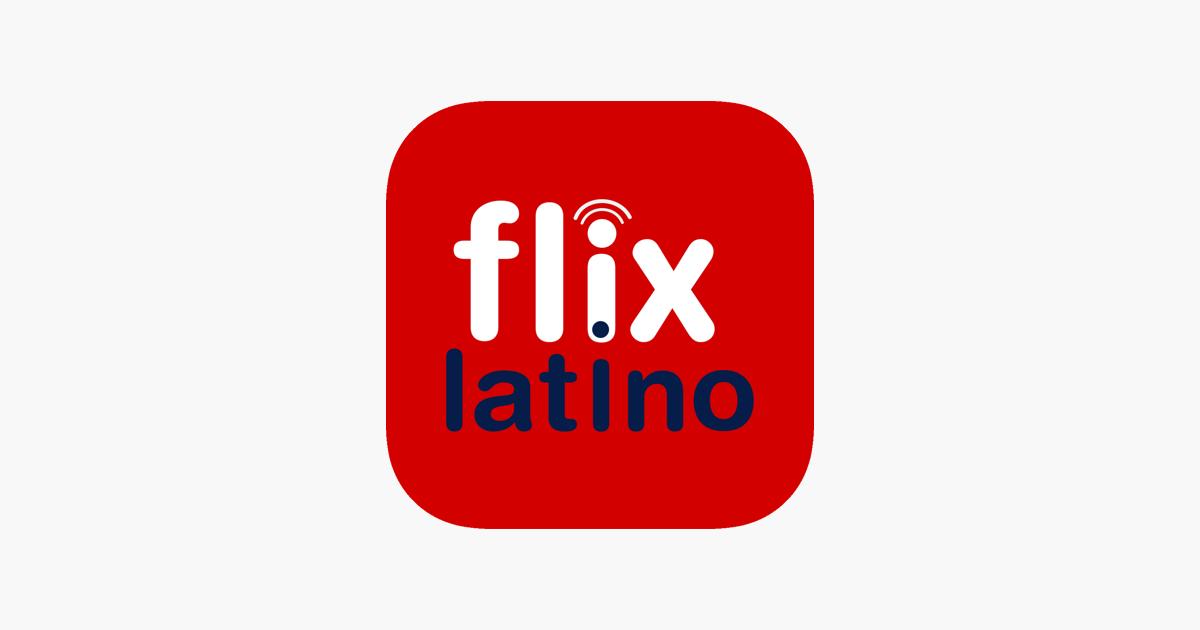 FlixLatino on the App Store
