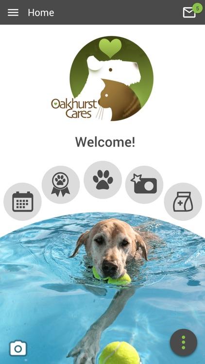 Oakhurst Veterinary Center