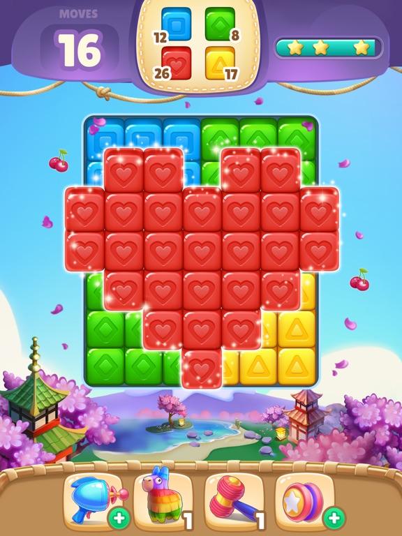Cube Rush Adventureのおすすめ画像2