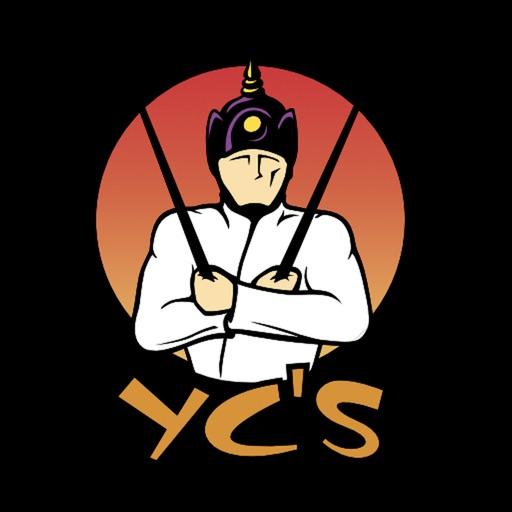 YC's Mongolian