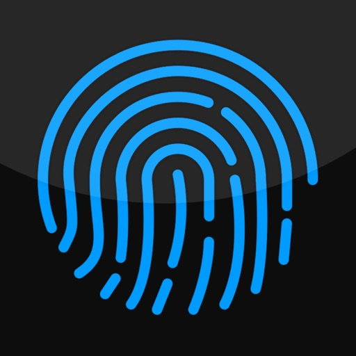 SecurePhone - anti-theft alarm icon