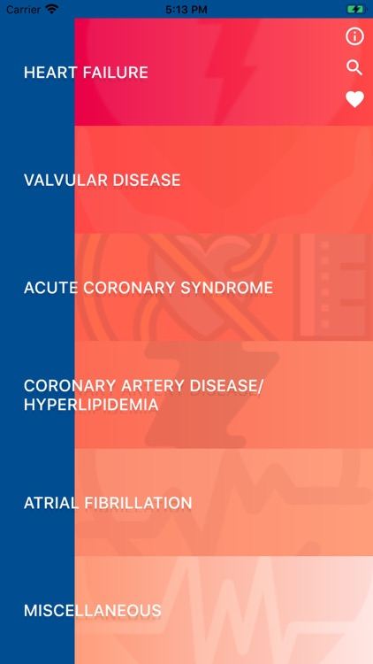 Cardiac Trials