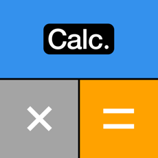 ‎Calculator - PRO