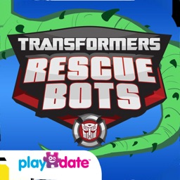 Transformers Rescue Bots-