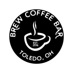 BREW coffee bar Toledo