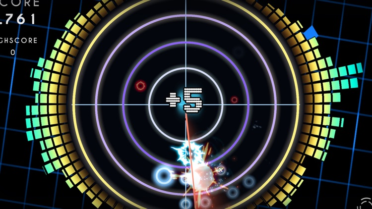 Sonar Beat Lite screenshot-8