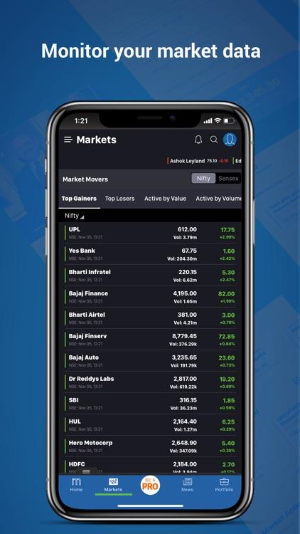 Moneycontrol - Markets & News screenshot-5