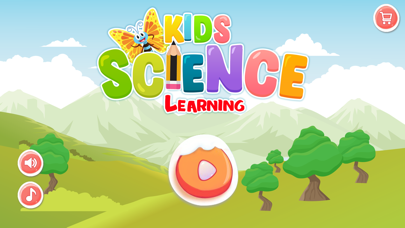 Kids Education Science Learn screenshot 7