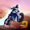 Gravity Rider Zero - 新作・人気アプリ iPhone