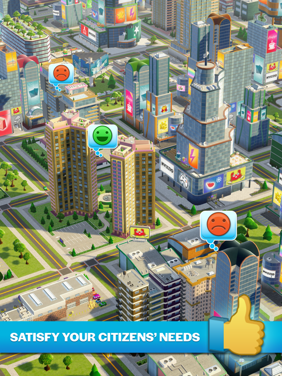 Citytopia™ Build Your Own City screenshot 9