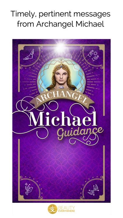 Archangel Michael Guidance screenshot-0