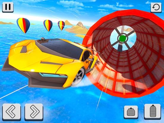 Mega Ramp Car Stunt Games 2020 screenshot 1