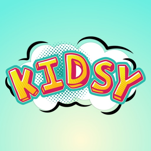 Kidsy-AR