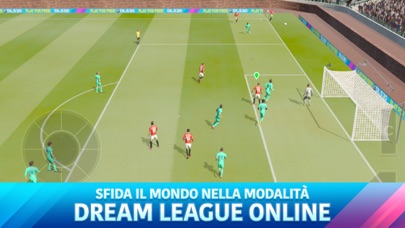 Scarica Dream League Soccer 2020 per PC