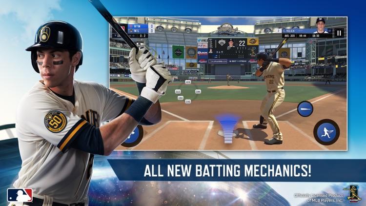 R.B.I. Baseball 20 screenshot-0