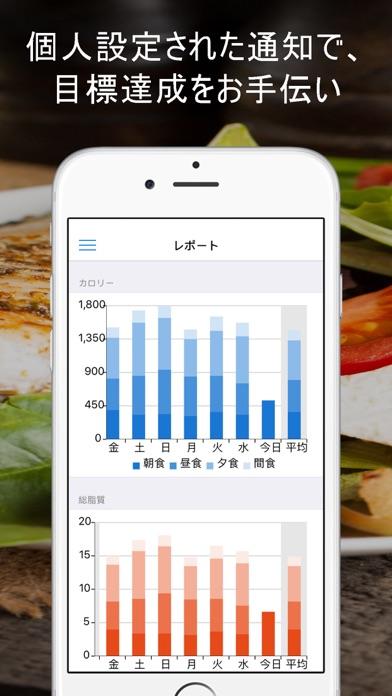 iEatBetter: 食事日記のおすすめ画像4