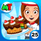 App Icon for My Town : Bakery App in France App Store