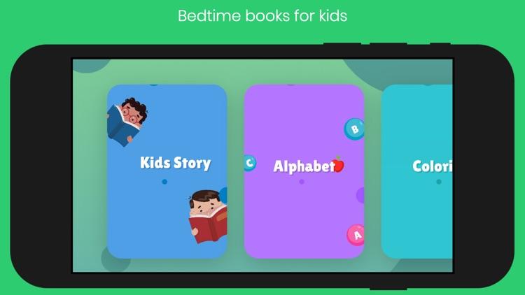 Storyio - For Kids screenshot-8