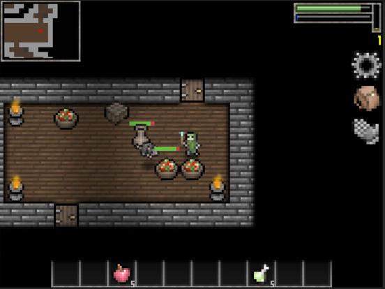 Throne Questのおすすめ画像4
