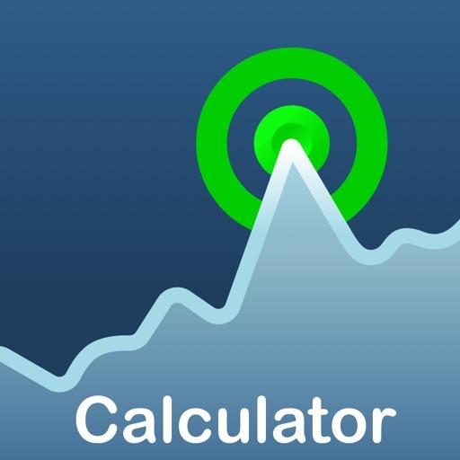 Stock Target Stop Calculator
