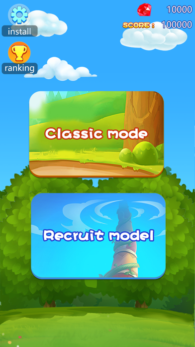 JungleAdventure_1 screenshot 5