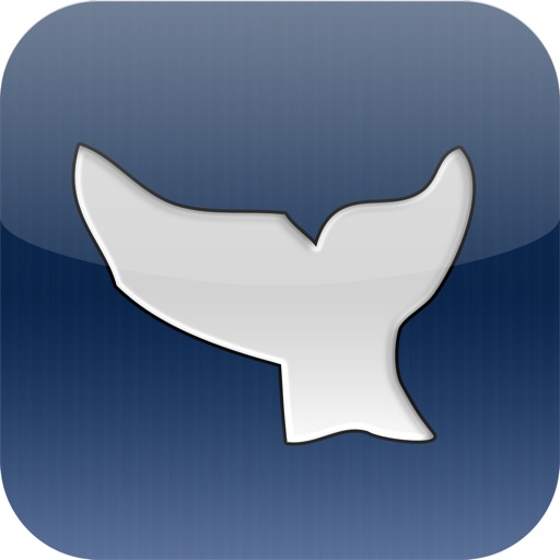 WhaleGuide for iPhone