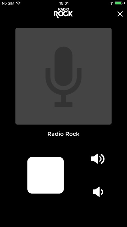 Radio Rock Norge screenshot-3