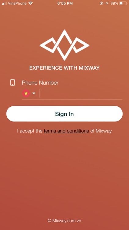 Mixway - Transport, Delivery