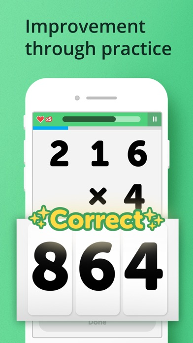 download Math Learner: Easy Mathematics