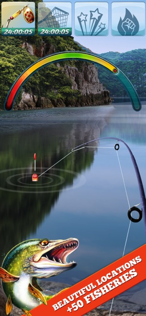 Best Fishing Games 2019 Let's Fish: Fishing Games 2019 on the App Store