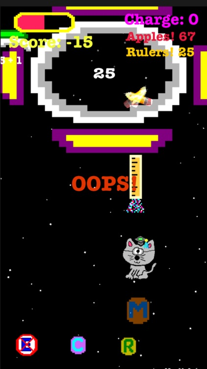 Math Shooter ft. Professor Cat screenshot-4