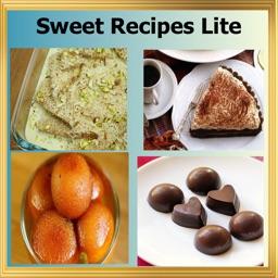 Sweet Recipes Lite