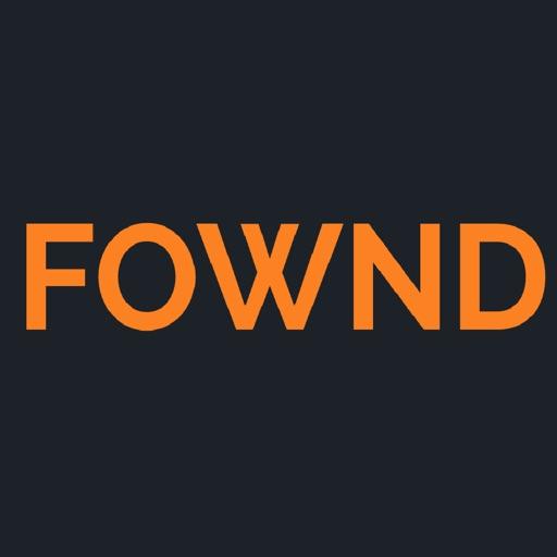 Fownd - Find My Phone app logo