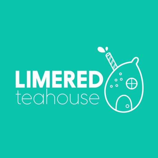 LimeRed Teahouse icon