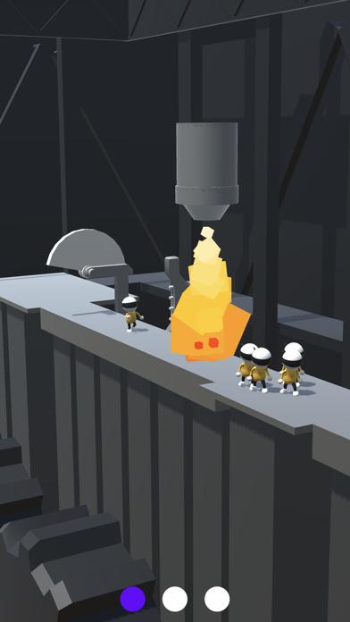 Trap Rooms 3D screenshot 4