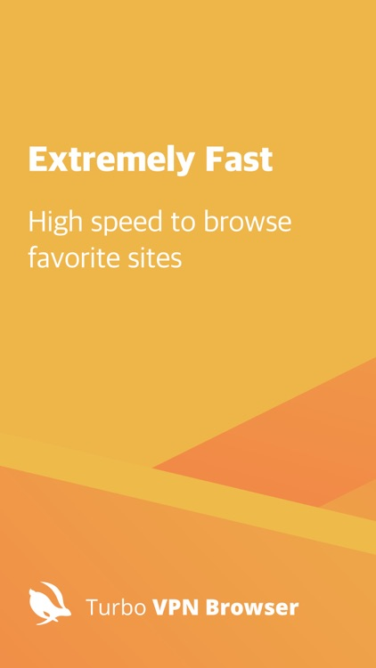 Turbo VPN Private Browser screenshot-0
