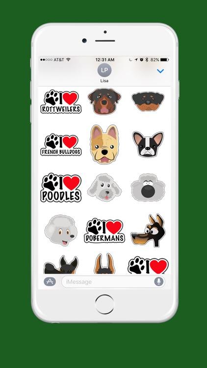 I Love Dogs! screenshot-3