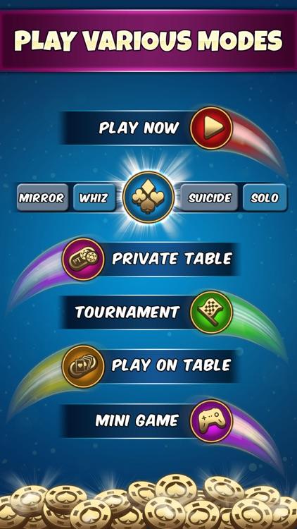 Spades Online Card Game screenshot-3