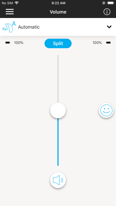 Unitron Remote Plus screenshot one