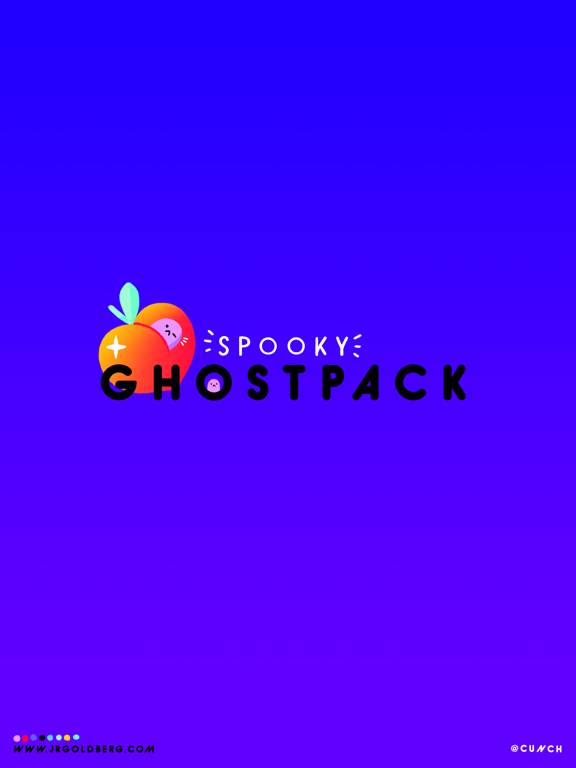 Spooky Ghostpack screenshot 8