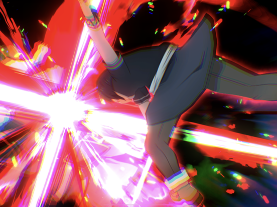 Sword Art Online screenshot 10