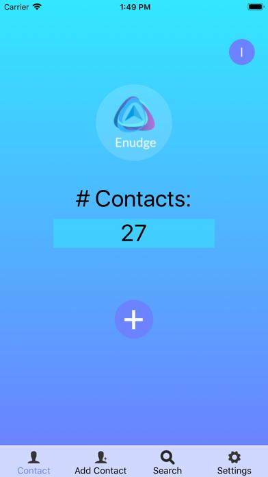 点击获取Enudge Contacts