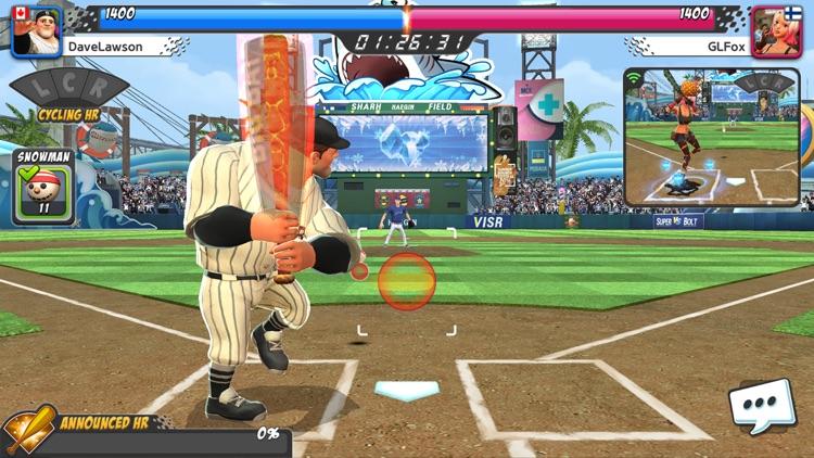 Homerun Clash screenshot-6