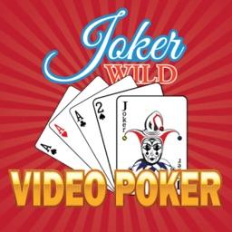 Joker Wild * Video Poker
