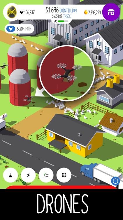 Egg, Inc. screenshot-3