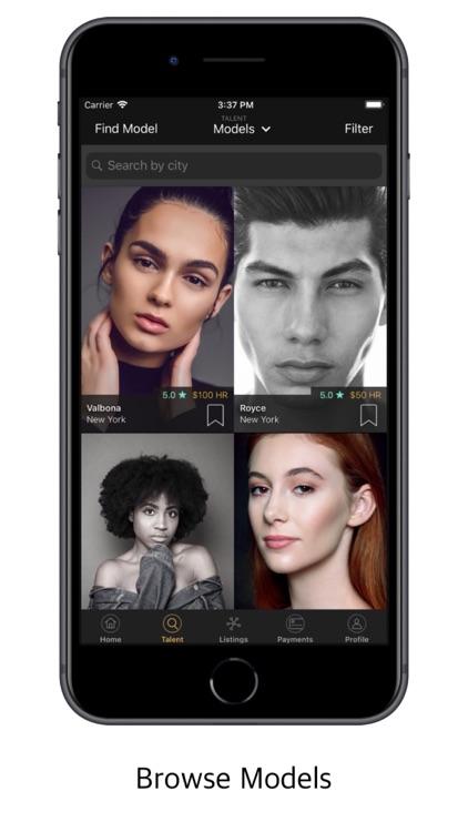 AGENT Models screenshot-6