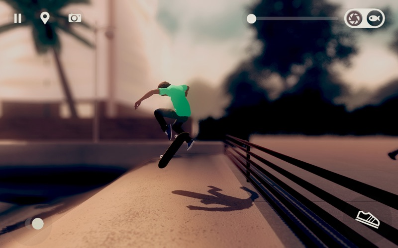 Skate City screenshot 1