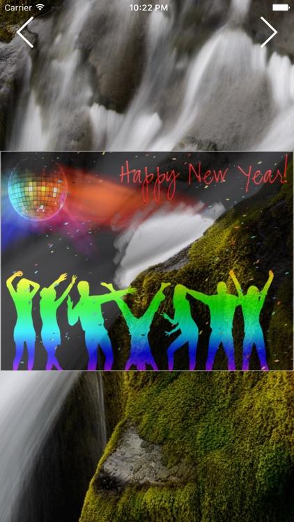 2020 Happy New Year Frames HD screenshot-6
