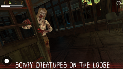 Evil Granny Haunted House 2018 screenshot three